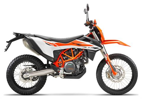 2019 KTM 690 Enduro R in Baldwin, Michigan