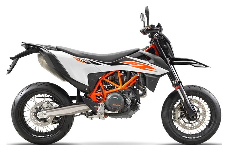 2019 KTM 690 SMC R in Goleta, California