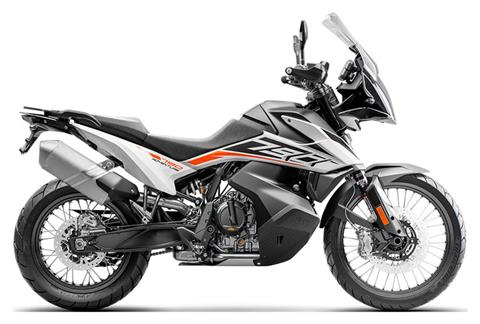 2019 KTM 790 Adventure in Northampton, Massachusetts