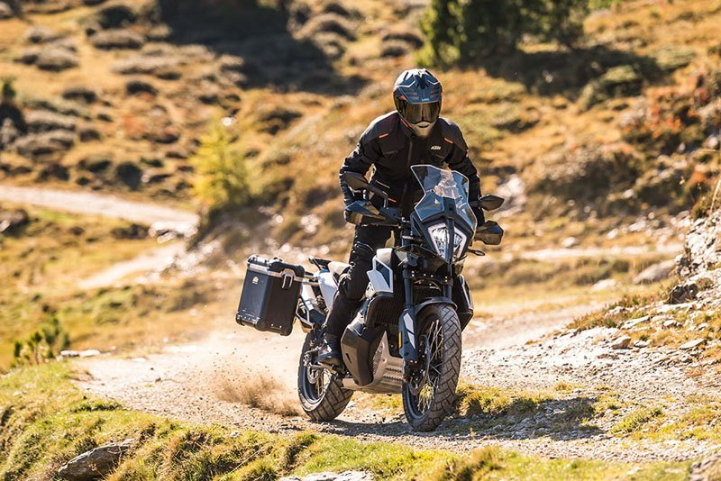 2019 KTM 790 Adventure in Billings, Montana - Photo 4