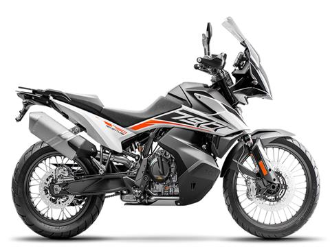 2019 KTM 790 Adventure in Fredericksburg, Virginia