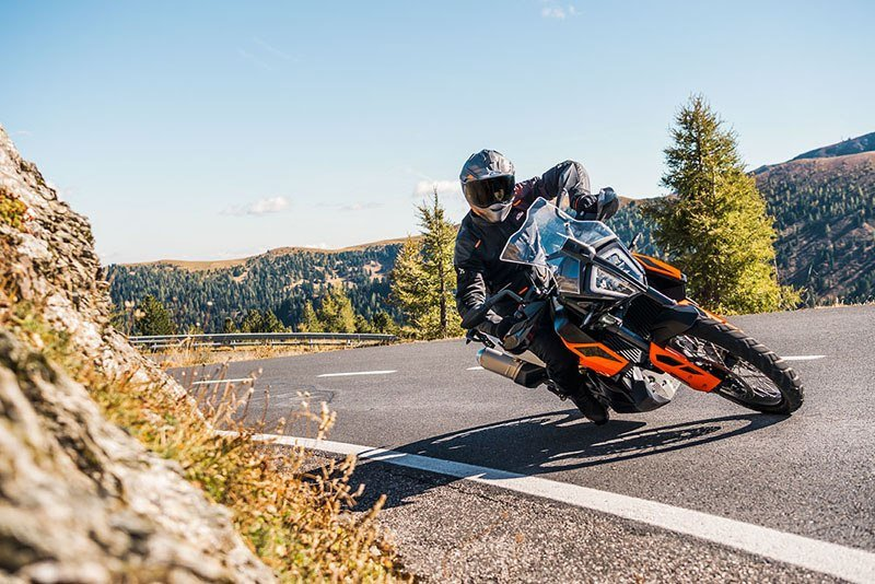 2019 KTM 790 Adventure in Costa Mesa, California - Photo 5
