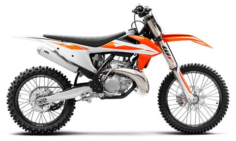 2019 KTM 250 SX in Baldwin, Michigan