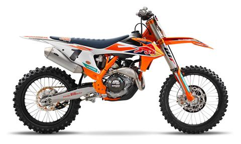 2019 KTM 450 SX-F Factory Edition in Reynoldsburg, Ohio