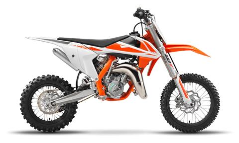 2019 KTM 65 SX in Concord, New Hampshire