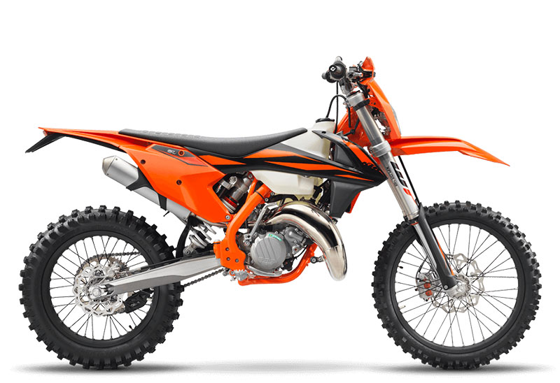 2019 KTM 150 XC-W in Fredericksburg, Virginia