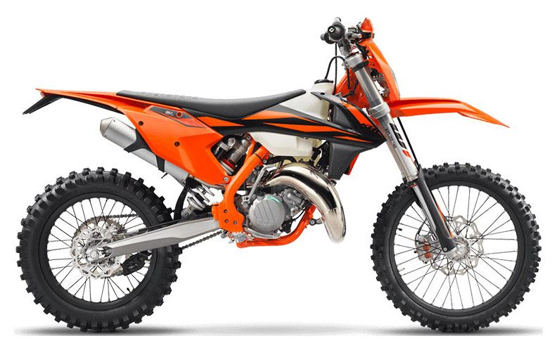 2019 KTM 150 XC-W in Irvine, California
