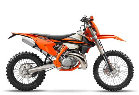 2019 KTM 250 XC-W TPI in Baldwin, Michigan