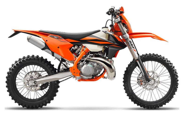 2019 KTM 250 XC-W TPI in Orange, California