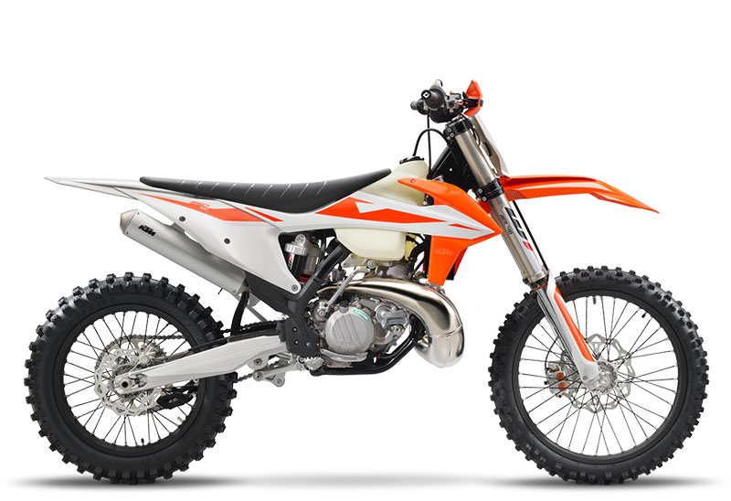 2019 KTM 250 XC in Goleta, California