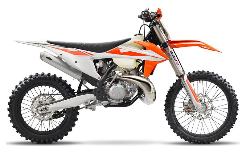 2019 KTM 250 XC in Baldwin, Michigan
