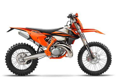 2019 KTM 300 XC-W TPI in Chippewa Falls, Wisconsin