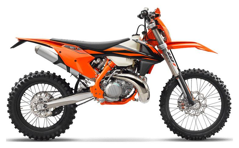 2019 KTM 300 XC-W TPI in Johnson City, Tennessee