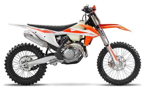 2019 KTM 450 XC-F in Olympia, Washington