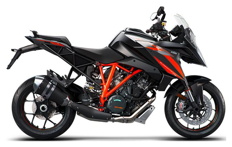 2019 KTM 1290 Super Duke GT in Orange, California - Photo 1