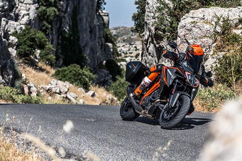 2019 KTM 1290 Super Duke GT in Costa Mesa, California