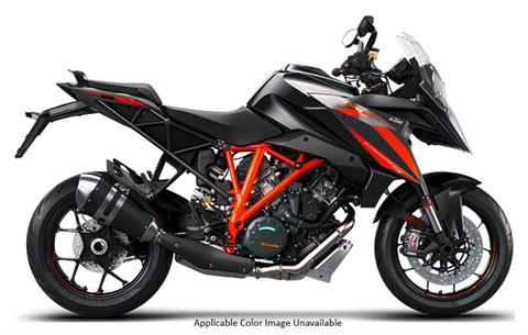 2019 KTM 1290 Super Duke GT in Orange, California