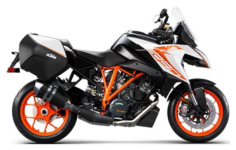 2019 KTM 1290 Super Duke GT in Billings, Montana - Photo 1