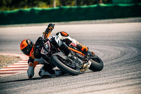 2019 KTM 1290 Super Duke R in Johnson City, Tennessee - Photo 2