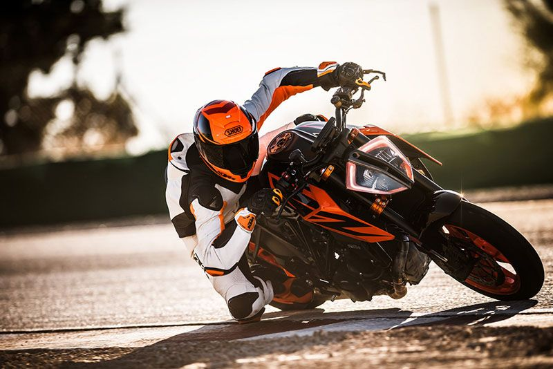 2019 KTM 1290 Super Duke R in Orange, California - Photo 4