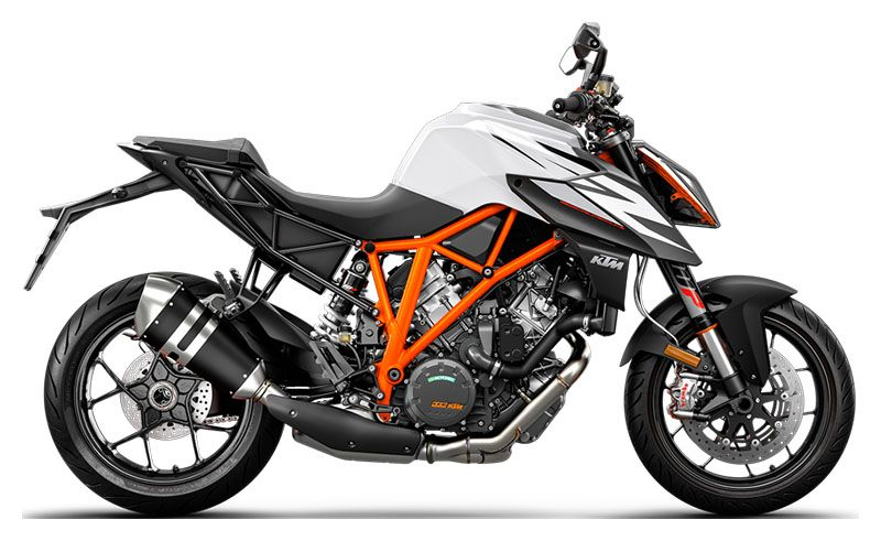 2019 KTM 1290 Super Duke R in Orange, California