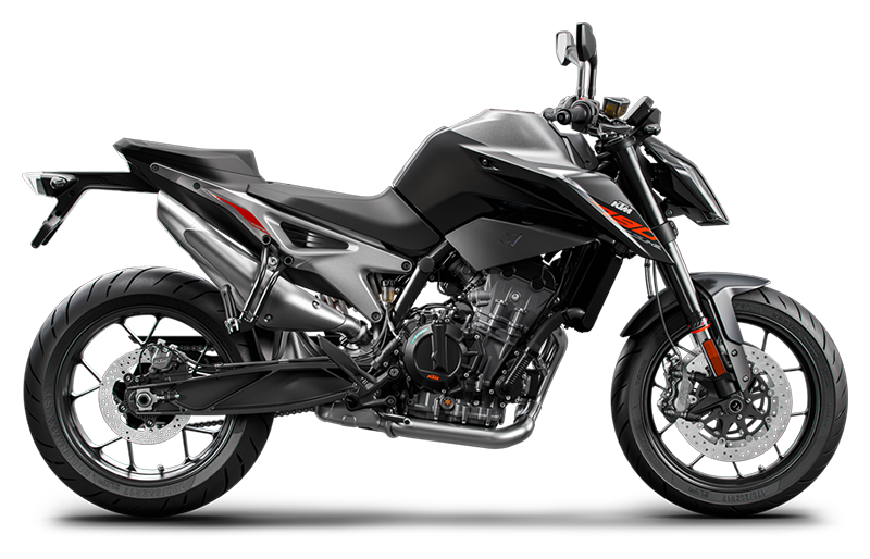 Thumbnail Image of 2019 KTM 790 Duke