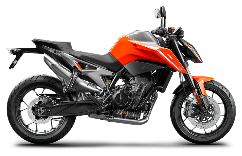 2019 KTM 790 Duke in Irvine, California - Photo 1