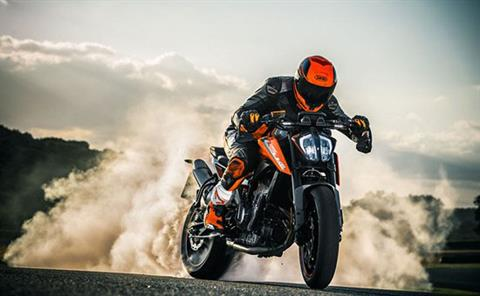 2019 KTM 790 Duke in Oxford, Maine