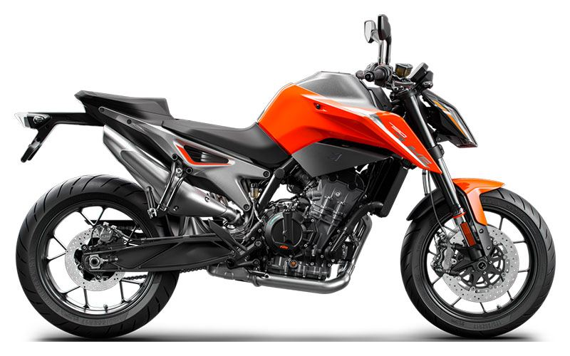 2019 KTM 790 Duke in San Marcos, California - Photo 12