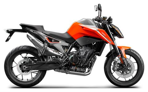 2019 KTM 790 Duke in Orange, California - Photo 1