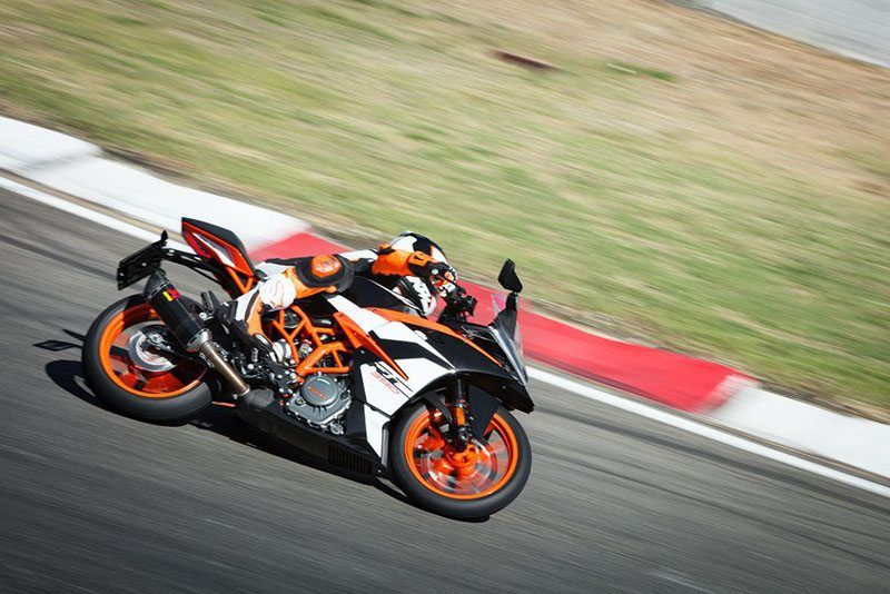 2019 KTM RC 390 in Orange, California - Photo 2