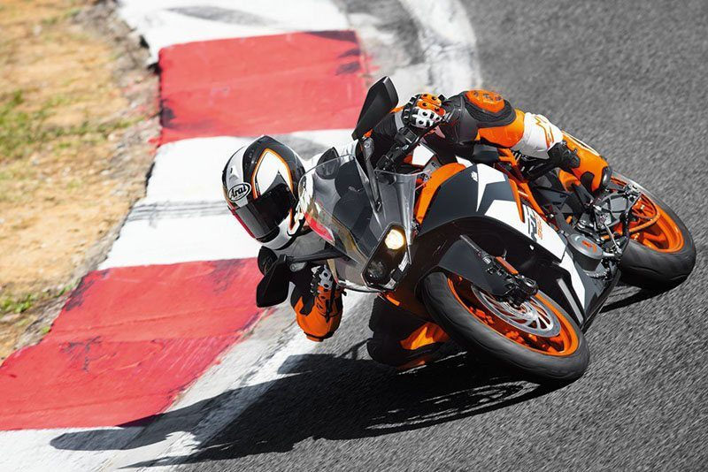 2019 KTM RC 390 in Orange, California - Photo 3
