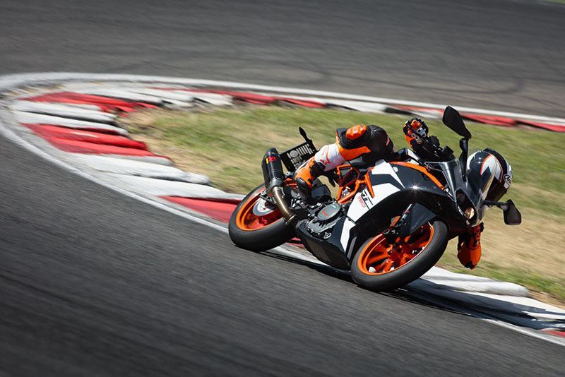 2019 KTM RC 390 in Saint Louis, Missouri - Photo 4