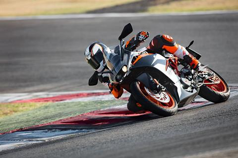 2019 KTM RC 390 in Pelham, Alabama - Photo 5