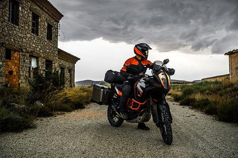 2020 KTM 1290 Super Adventure R in Costa Mesa, California - Photo 2