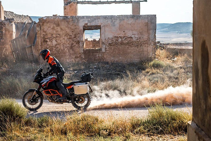 2020 KTM 1290 Super Adventure R in Albuquerque, New Mexico - Photo 3