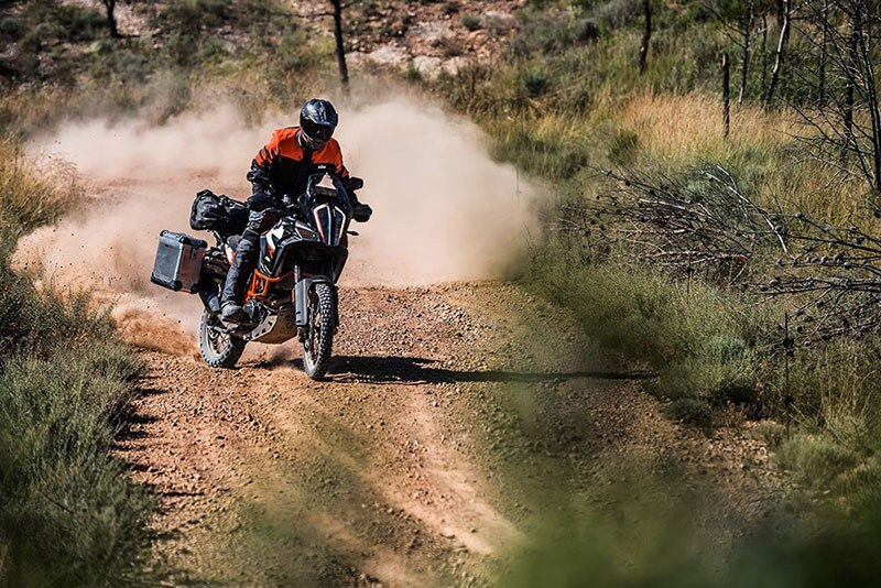 2020 KTM 1290 Super Adventure R in Billings, Montana - Photo 5