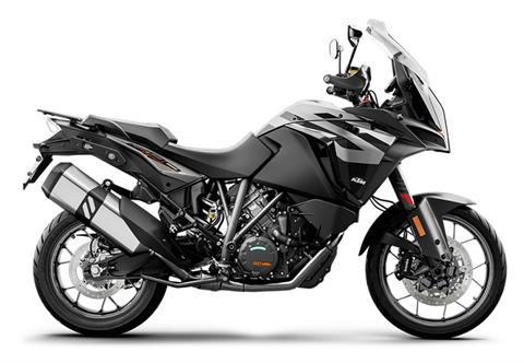 2020 KTM 1290 Super Adventure S in Plymouth, Massachusetts