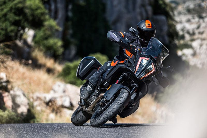 2020 KTM 1290 Super Adventure S in Bellingham, Washington - Photo 9