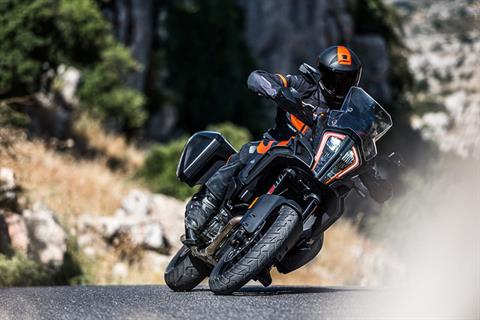 2020 KTM 1290 Super Adventure S in Plymouth, Massachusetts - Photo 3