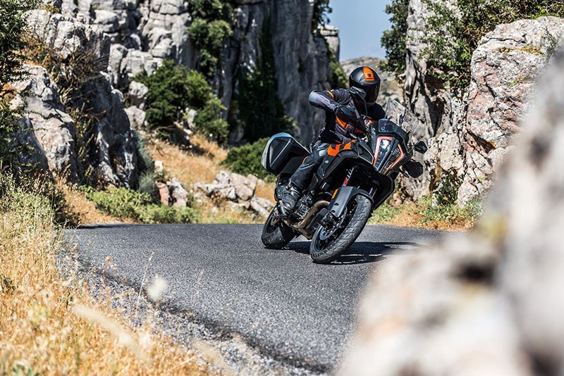 2020 KTM 1290 Super Adventure S in Fayetteville, Georgia - Photo 2