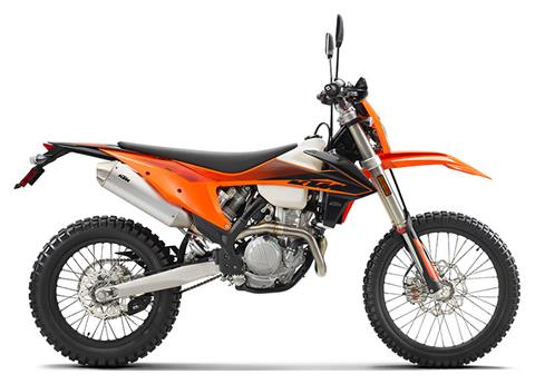2020 KTM 350 EXC-F in Costa Mesa, California