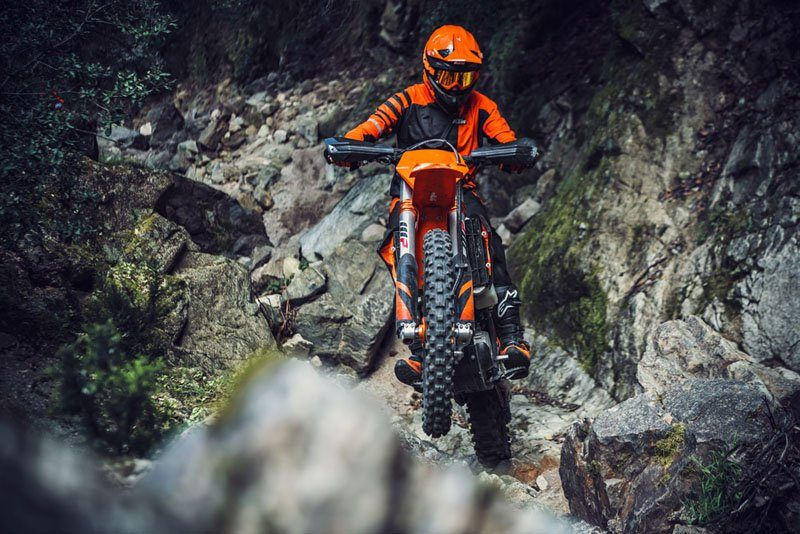2020 KTM 500 EXC-F in Grass Valley, California - Photo 2