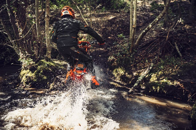 2020 KTM 500 EXC-F in Oregon City, Oregon - Photo 3