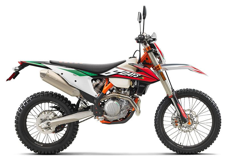2020 KTM 500 EXC-F Six Days in Eureka, California - Photo 1