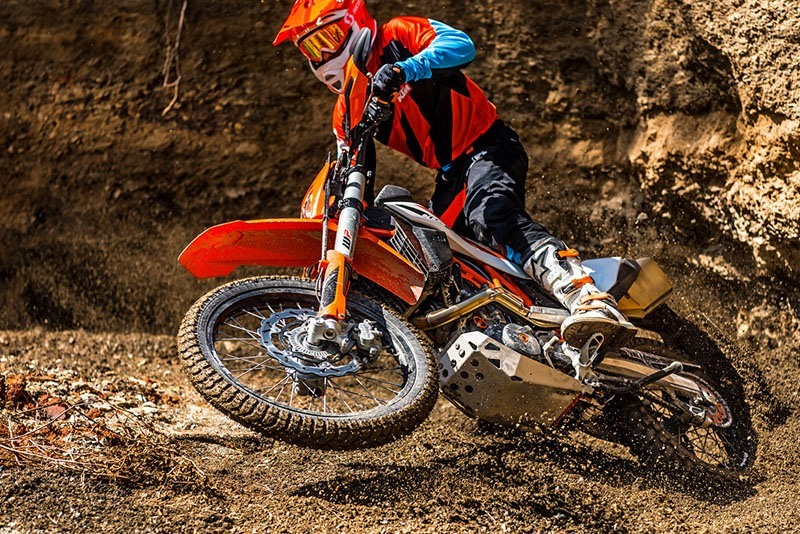 2020 KTM 690 Enduro R in Orange, California - Photo 4