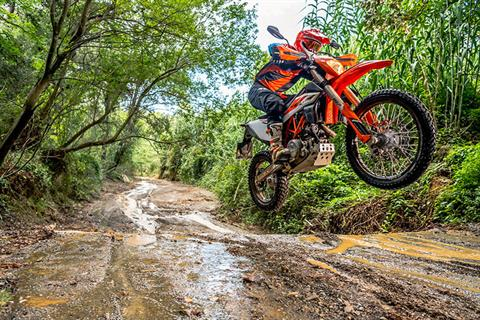 2020 KTM 690 Enduro R in Olympia, Washington - Photo 5