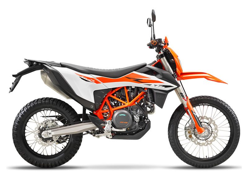 2020 KTM 690 Enduro R in Lakeport, California - Photo 1