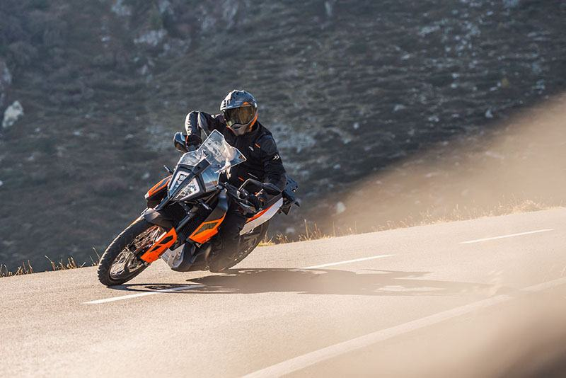 2020 KTM 790 Adventure in Hialeah, Florida - Photo 3