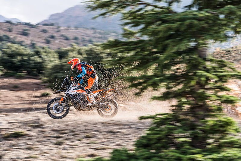 2020 KTM 790 Adventure R in Paso Robles, California - Photo 9